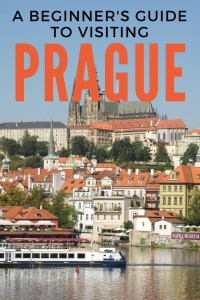 Planning a trip to the postcard picture perfect city of Prague? I'm so jealous! Make sure you check out my beginner's guide so you don't miss out.