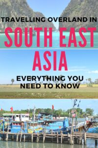 Travelling around South East Asia is a fantastic experience and a lot easier than you might think. Find out everything you need to know here.