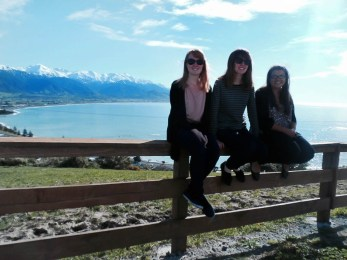 There is so much to do in New Zealand that a month nearly isn't enough. But it is enough to see a LOT! So I've created a month long itinerary to help you along the way. Click to find out about it!