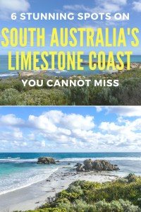 South Australia's Limestone Coast is full of stunning spots to explore. Make sure you don't miss out on these stunning spots that will take your breath away