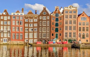 How to spend 3 days in Amsterdam and How Much it costs!