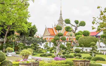 Bangkok is an amazing city! There really is a mix of everything here and it's one of the most unique cities i've visited. Check out my guide to visiting for the first time.