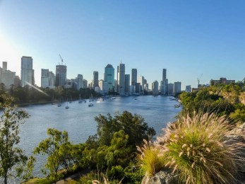 Brisbane is a fantastic city but everyone knows that Australia is not a cheap country to travel in. So here is my list of 35 free and budget friendly things to do in Brisbane to help you stick to your budget!