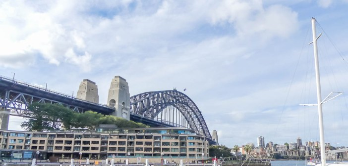 34 Budget friendly and free things to do in Sydney
