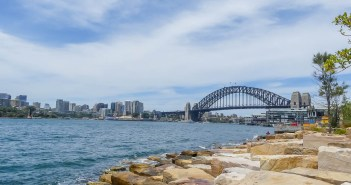 New Year's Eve at Barangaroo Reserve- the ultimate affordable NYE in Sydney