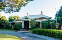 Dreaming of the perfect Queensland Escape? Vacy Hall in Toowoomba is the perfect luxury accommodation in Toowoomba for a weekend away. Check out my review here.