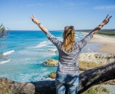 How to take a relaxing day trip to Stradbroke Island