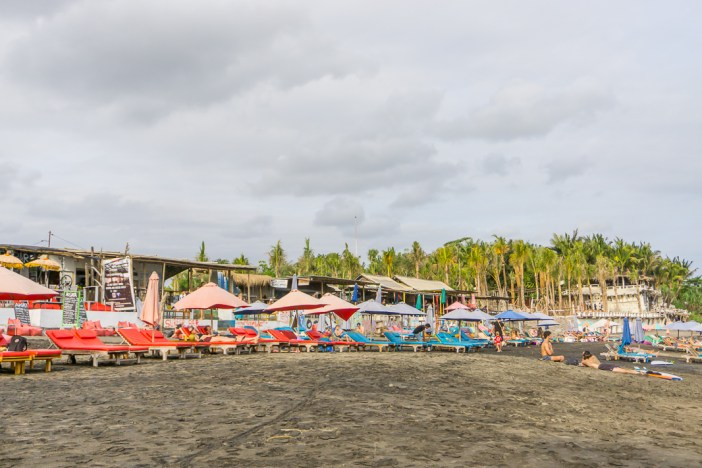 Planning a trip to Canggu Bali? Here's my guide to visiting and the best things to do in Canggu!