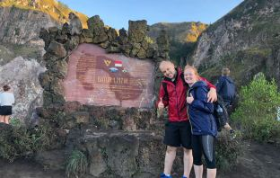 Are you visiting Bali and thinking of doing the Mt Batur sunrise trek? Click here to read about my experience and to get some top tips before you go.