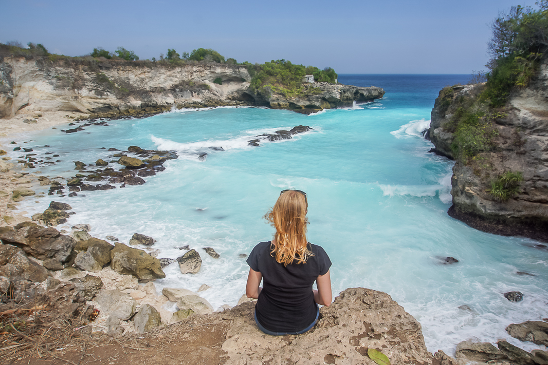 Planning a trip to Bali's Nusa Islands? Here's my guide to visiting Nusa Lembongan and Nusa Ceningan and 13 things you can do.