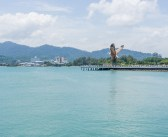 How to travel from Penang to Langkawi (mostly overland)
