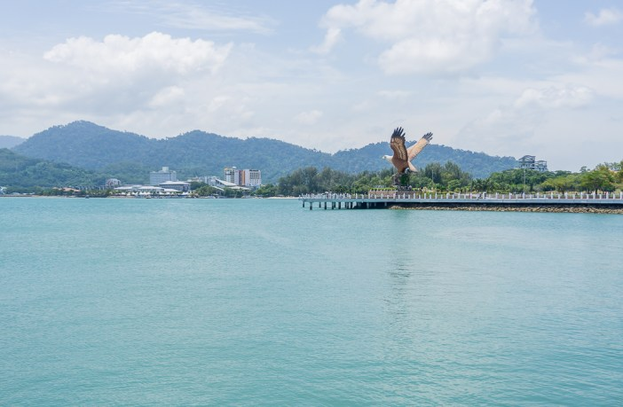 Looking to avoid a 3 hour ferry between Penang and Langkawi? Here's how to travel from Penang to Langkawi, mostly overland, in my step my step guide.