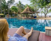 The Crown Lanta Resort and Spa: This is where you need to stay on Koh Lanta