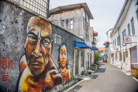 Penang is one of those places that you have to visit if you're in Malaysia! Full of street art, food and tonnes of culture, there's loads to see. Here's my 3 day Penang itinerary that will leave you planning your return trip!