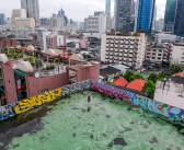 Escape at Sathorn Terrace: The best place to stay in Sathorn, Bangkok