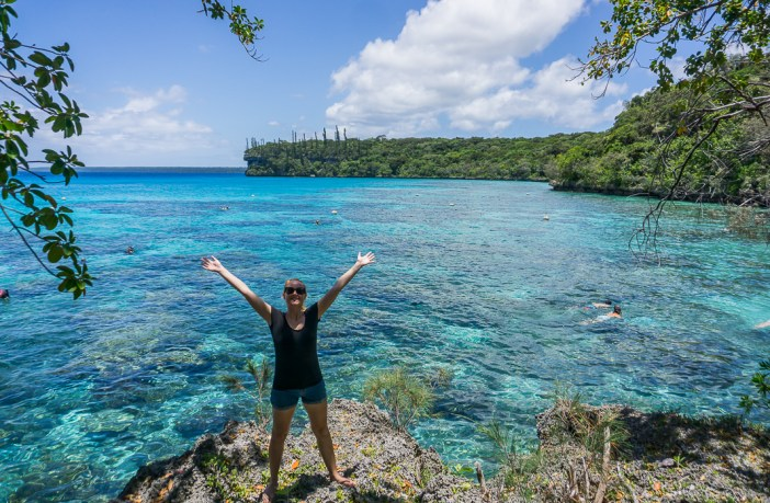Are you planning a Cruise and are trying to figure out what to pack? I've put together my cruise packing list for a 9 day South Pacific cruise to help you! Click here for my tips on what to wear on a cruise so you know what to pack for a 9 day South Pacific Cruise #packinglist #cruisepackinglist #southpacificcruise #royalcaribbeancruise #whattowearonacruise