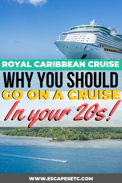 Are you thinking about going on a cruise? I went on my first cruise with Royal Caribbean on the Explorer of the Seas and loved it! After seeing how much there is to do, I know for sure that cruises are definitely suitable for people in their 20s, and are not just for the older generation! Click here to find out what to expect from a Royal Caribbean Cruise to the South Pacific and learn what there is to do on the ship for young adults and why you should add a cruise holiday to your bucket list! #royalcaribbeancruise #cruise #cruises #southpacificcruise #firsttimecruise #newcaledonia #vanuatu #exploreroftheseas