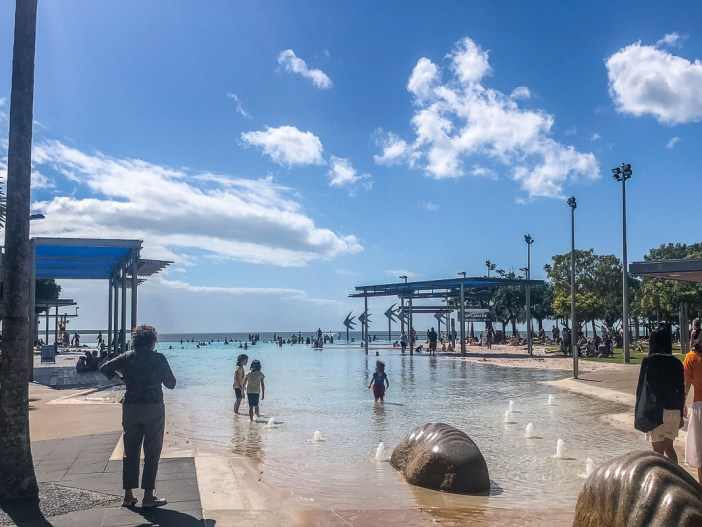 Cairns in North Queensland is a fantastic place to visit any time of the year. From beaches to forests and of course that famous reef, there's so much to do here in the sunshine. Take a look here at my guide to visiting Cairns and the top things to do in Cairns #northqueensland #australia #queensland #thingstodoincairns #australiaeastcoast #backpackingaustralia