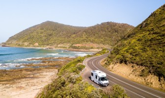 Looking for the cheapest way to road trip Australia? Here's everything you need to know about Australia camper relocations for $1 a day! Find out the best way to find last minute campervan relocations and things to know before you book them. #camperrelocations #cheapcamperrental #roadtripaustralia #australliabudgettravel #budgetbackpacking #campervanaustralia #australiarelocationrental