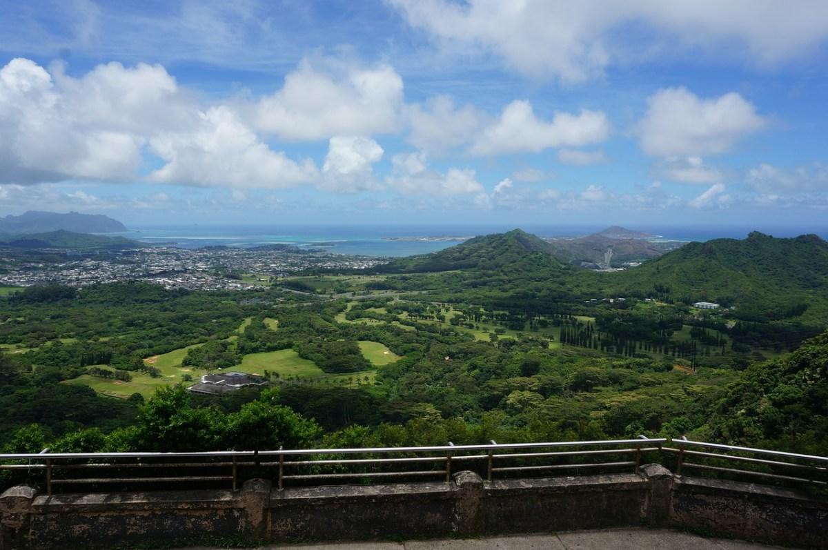 Oahu, Hawaii road trip