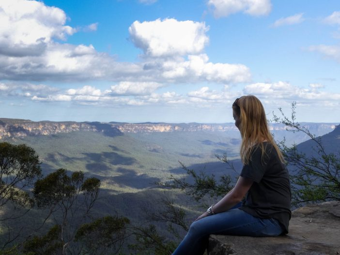 Blue Mountains - day trip from Sydney