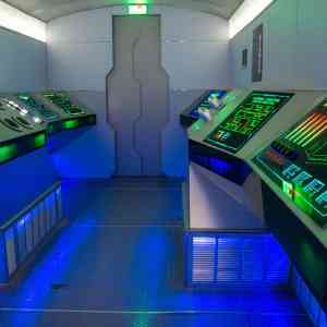 Space Bus Escape Game photo 2