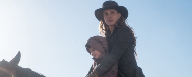 Jane Got a Gun - Natalie Portman (2)