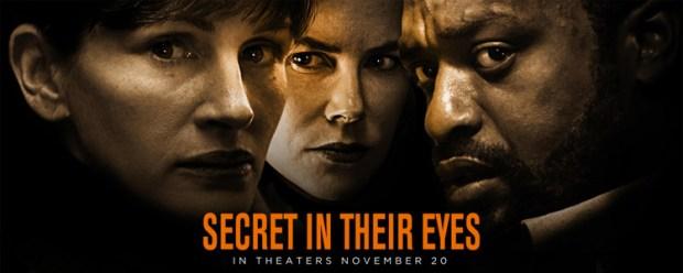 Secret in their Eyes - Julia Roberts