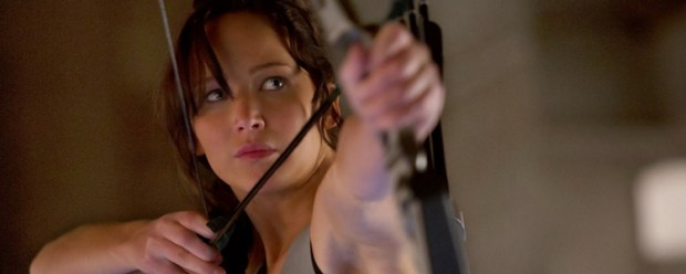 The Hunger Games, Catching Fire (2)