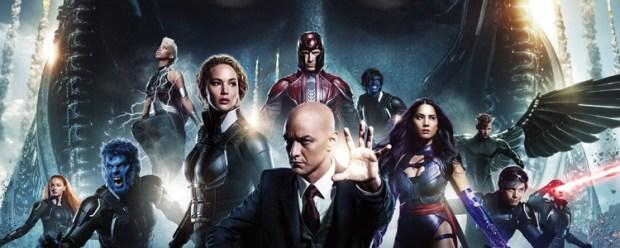 X-Men - Apocalypse (1)