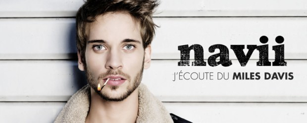 Navii - Tout se donner (album)