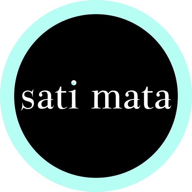 Sati Mata - Logo