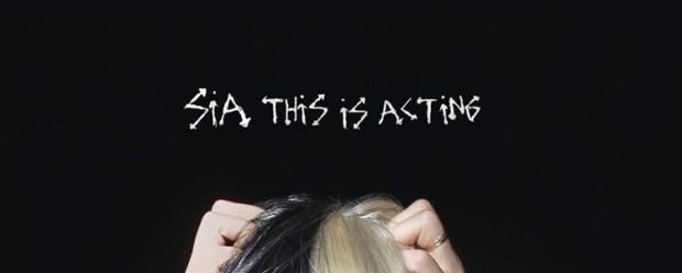 Sia - This is Acting (album)