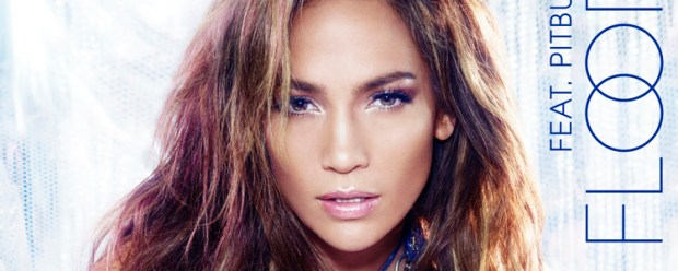 Jennifer Lopez - On The Floor (single)