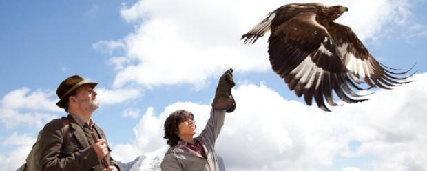 L'Aigle et l'Enfant - Jean Reno (2)