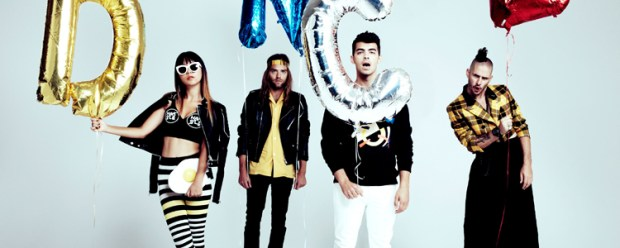 DNCE - Swaay (EP)