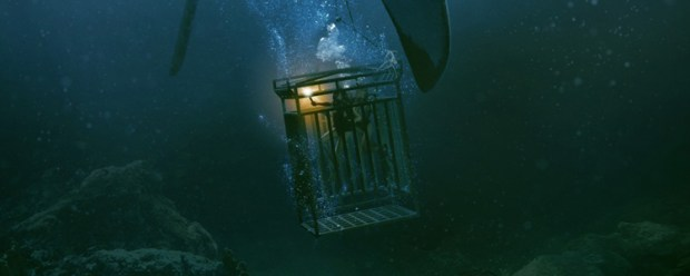 In The Deep - 47 Meters Down (2)