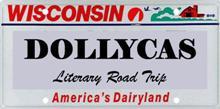 literary road trip 2012