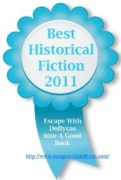 2011 best historial fiction