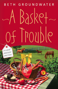Basket of Trouble November