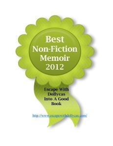 2012 non-fiction memoir