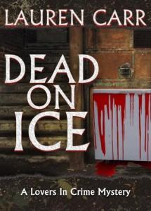 DEAN ON ICE