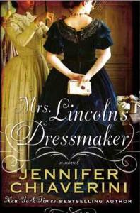 mrs. lincolns dressmaker