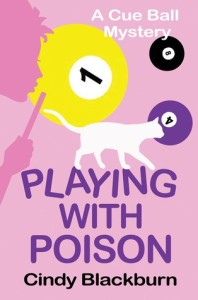 playing with poison