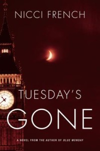 Tuesdays Gone