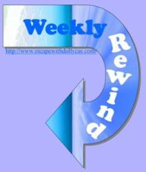 weekly rewind credited235