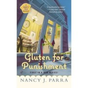 Gluten for Punishment cvr