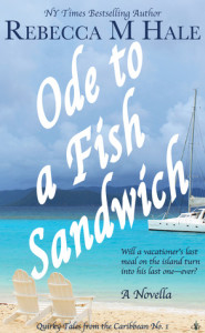 ode to a fish sandwich