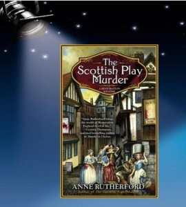 scottish play murder