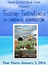 great escape tour banner small TEACUP TURBULENCE